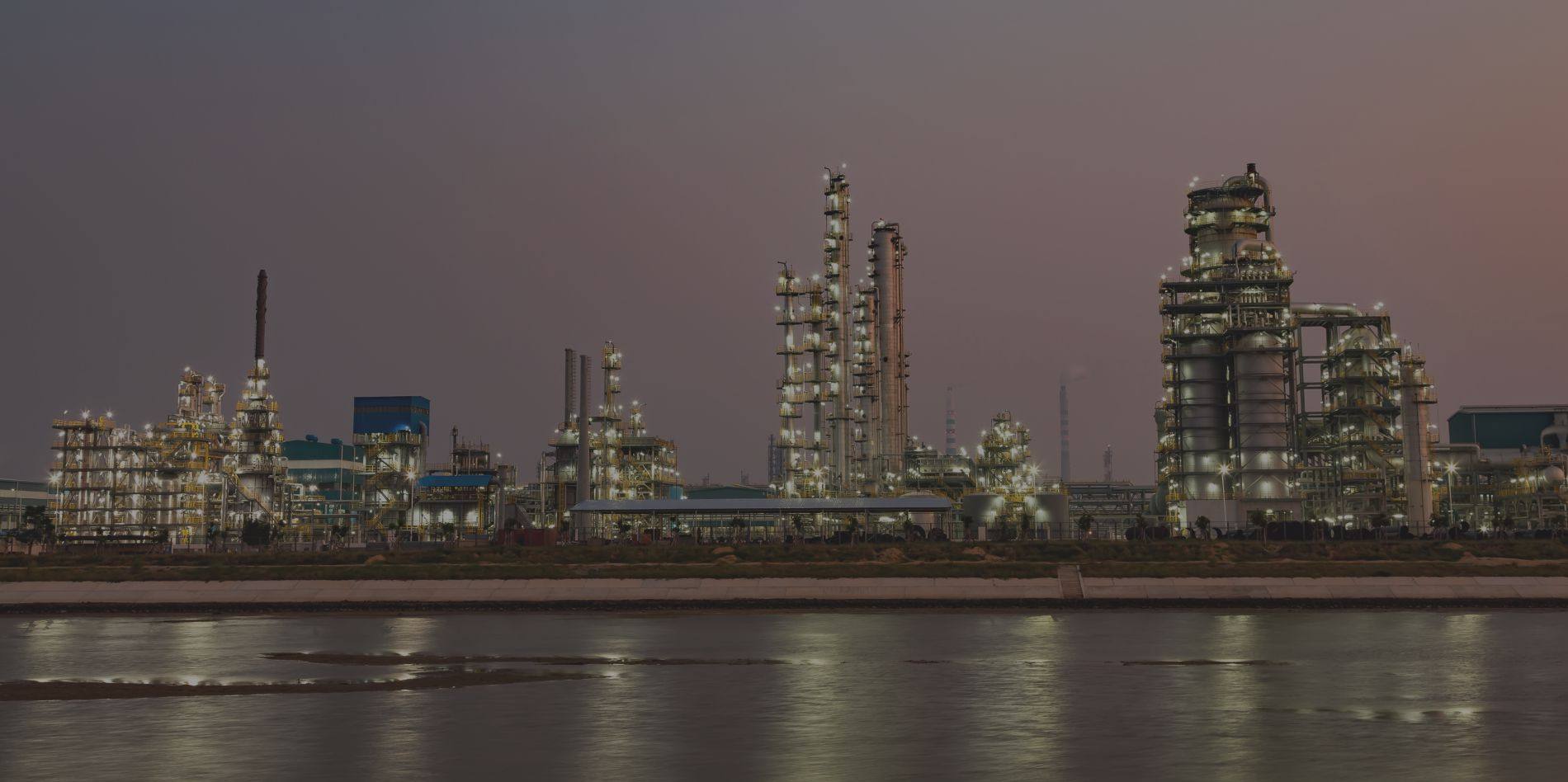 base oil trading